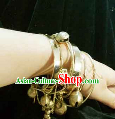 Chinese Handmade Wrist Accessories