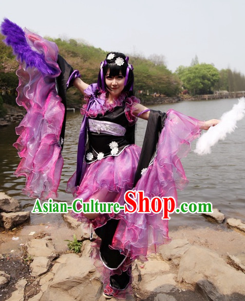 Top Asian Chinese Sexy Costumes Halloween Costumes for Women