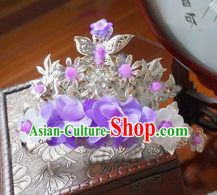 Chinese Ancient Style Princess Hair Accessories