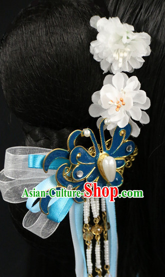 Chinese Ancient Princess Hair Accessories