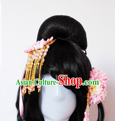 Chinese Ancient Palace Style Hair Accessories