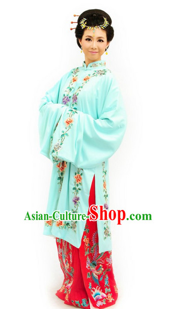 Ancient Chinese Beijing Opera Clothes for Women