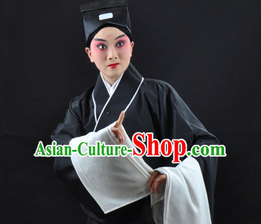 Chinese Peking Opera Costumes for Men
