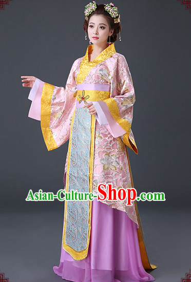 Chinese Hanfu Asian Fashion Japanese Fashion Plus Size Dresses Traditional Clothing Asian Hanfu Princess Clothing for Girls