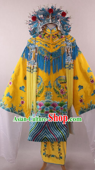 Traditional Chinese Dress Hua Tan Ancient Chinese Clothing Theatrical Costumes Chinese Opera Princess Costumes Cultural Costume for Women