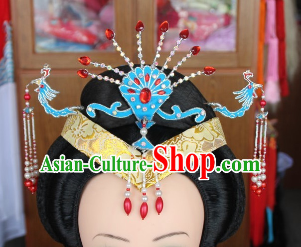 Chinese Traditional Handmade Hair Accessories