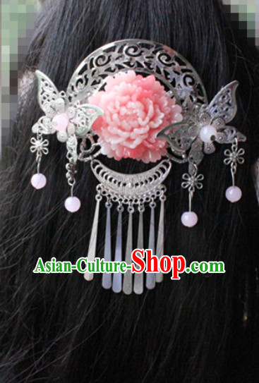 Handmade Chinese Classical Hair Accessories