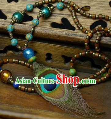 Handmade Chinese Classical Necklace