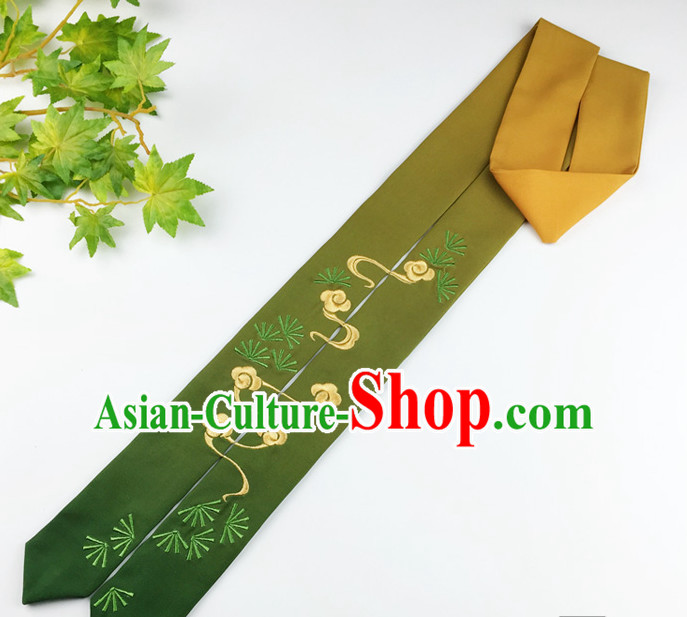 Handmade Chinese Traditional Hair Band Hair Bands Headbands
