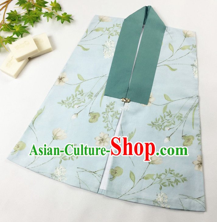 Traditional Ancient Chinese Jacket Complete Set