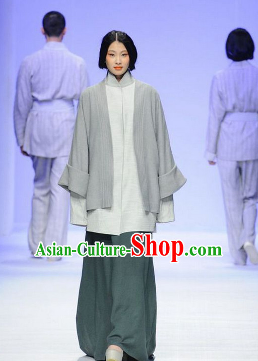 Modified Hanfu Dress for Women