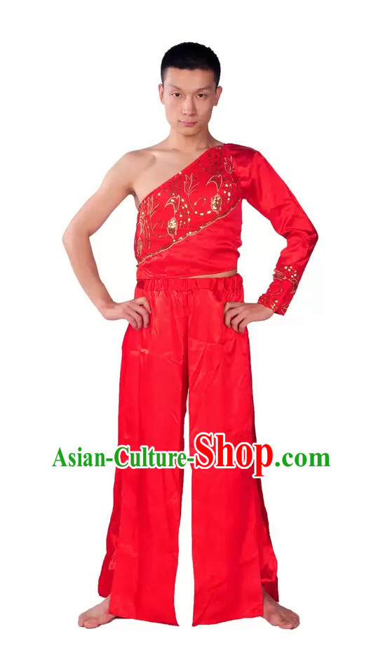 China Classicial Dance Costume for Men