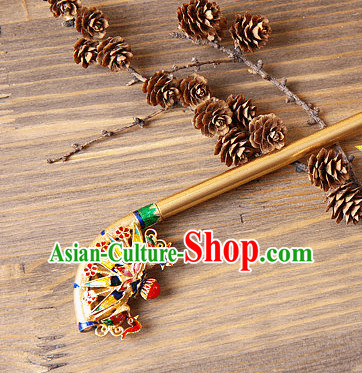 Korean Wedding Bridal Hairpin