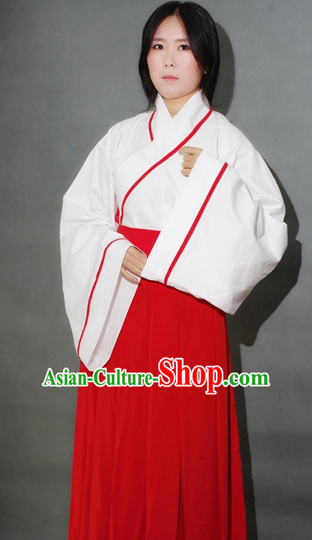 Chinese Hanfu Costume Ancient Costume Traditional Clothing Traditiional Dress Clothing online