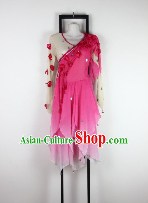 Chinese Stage Clasic Dance Costume Discount Dance Gymnastics Leotards Costume Ideas Dancewear Supply Dance Wear Dance Clothes