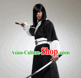 Ancient Korean Hanbok Dress for Men
