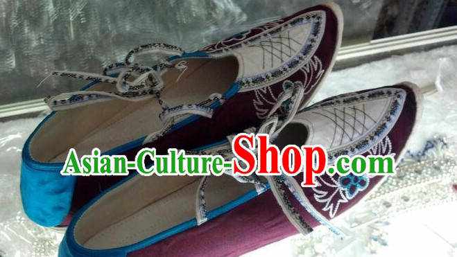 Chinese Opera Tradiitional Shoes