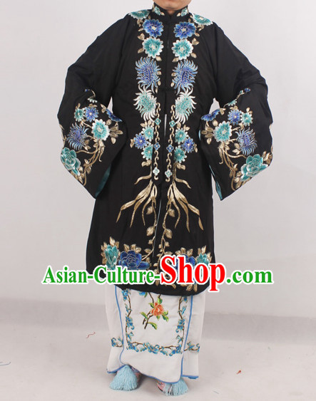 Chinese Opera Noblewomen Costume Complete Set