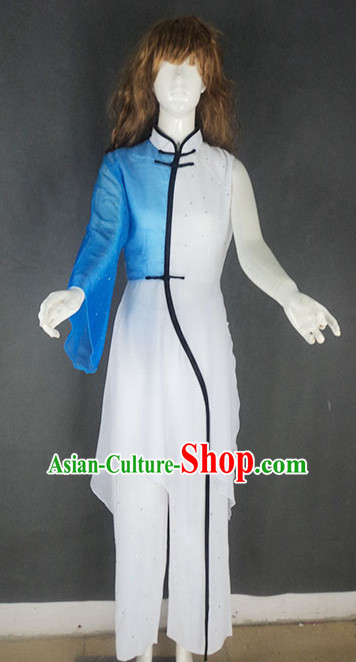 Chinese Classical Dance Suit for Women