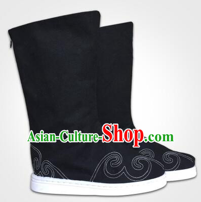 Boots Of Tang Dynasty Style Beijing Opera Men