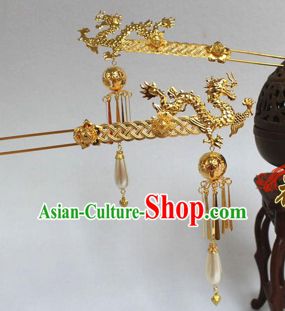 Chinese Ancient Style Hair Jewelry Accessories, Hairpins, Headwear, Headdress Cosplay Princess Hair Fascinators for Women