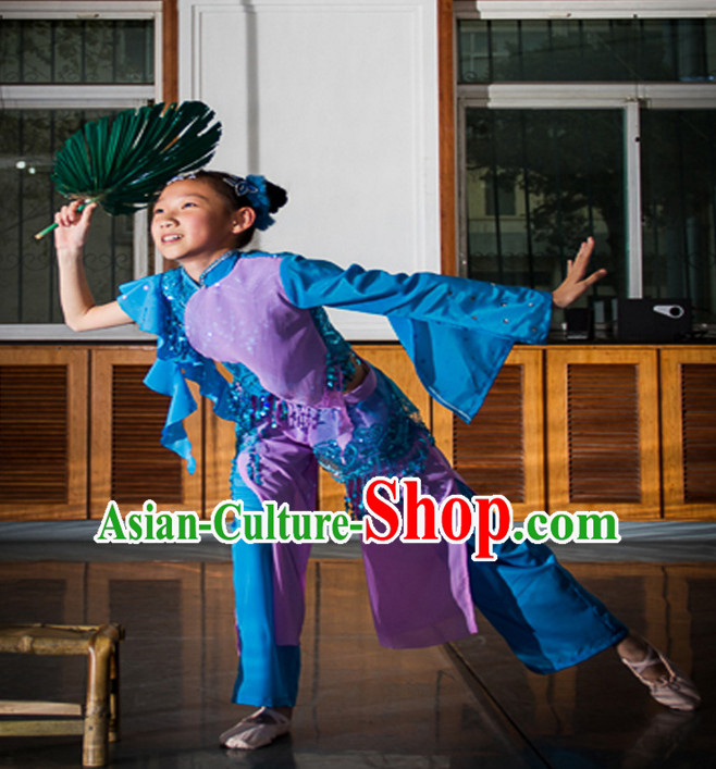 Professional Chinese Handmade Dance Fan
