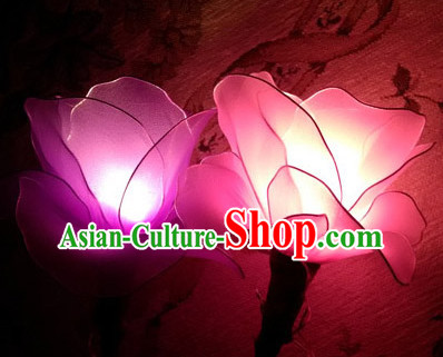 Church Choir Handmade Luminous Flower Dance Props Props for Dance Dancing Props for Sale for Kids Dance Stage Props Dance Cane Props Umbrella Children Adults