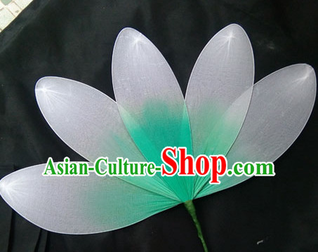 Big Handmade Petal Dance Props Props for Dance Dancing Props for Sale for Kids Dance Stage Props Dance Cane Props Umbrella Children Adults