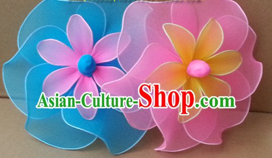 Traditional Chinese Stage Headpieces Hair Accessories