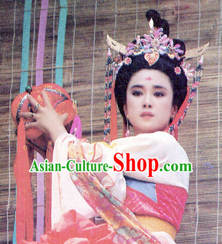 Ancient Chinese Princess Hair Accessories for Women