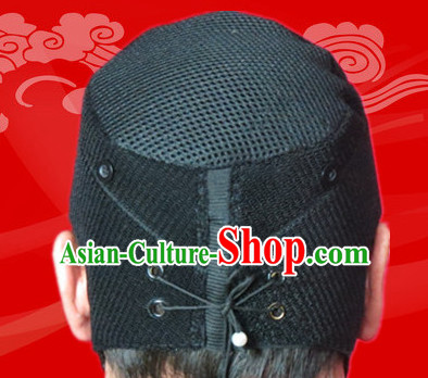 Chinese Traditional Bian Lian Mask Change Hat
