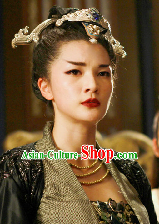 Ancient Chinese Traditional Style Hair Accessories for Women Girls
