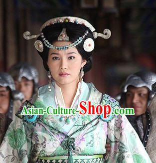 Ancient Chinese Style Princess Hair Accessories for Women