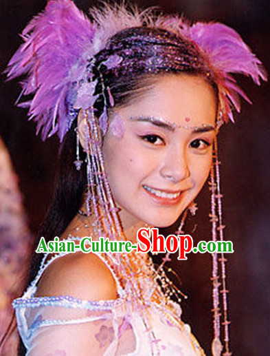 Chinese Traditional Ancient Style Fairy Hair Decorations