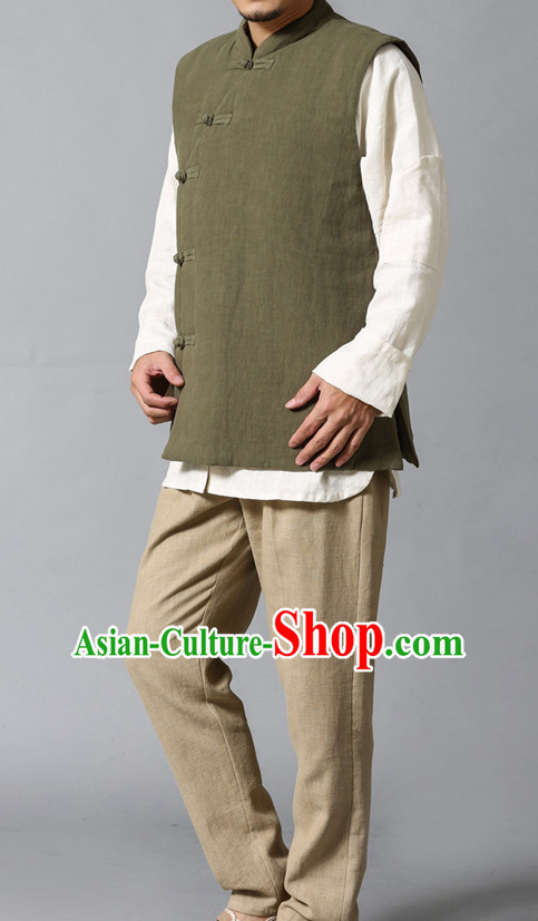 Top Tai Chi Uniforms Pants Tai Chi Suit Taekwondo Apparel Karate Martial Arts Suits Attire Robe Kung Fu Costume Chinese Kungfu Jacket Wear Dress Uniform Clothing Taijiquan Shaolin Chi Gong Taichi Suits for Men Women Kids