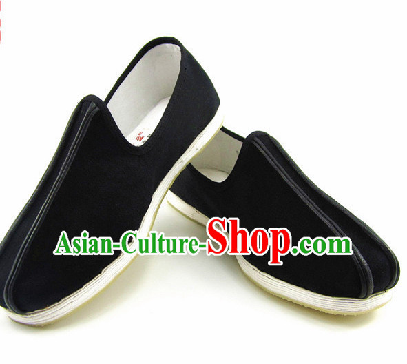 Top Chinese Classic Traditional Kungfu Master Tai Chi Shoes Kung Fu Shoes Martial Arts Shoes for Women