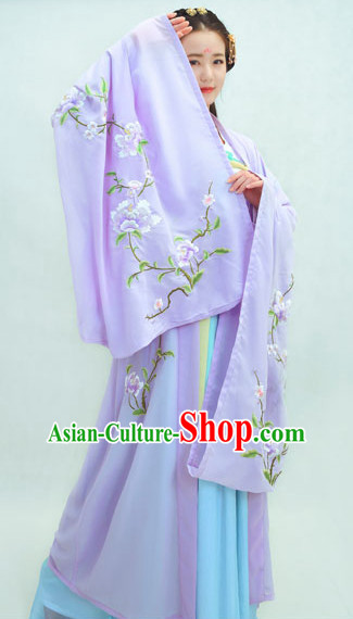 Top Chinese Tang Dynasty Beauty Hanfu Clothing Chinese Hanfu Costume Hanfu Dress Ancient Chinese Costumes and Hat Complete Set for Women Girls Children