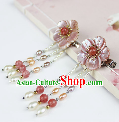 Chinese Traditional Classical Hairpins Hair Accessories Hair Clasps Headwear Headpieces