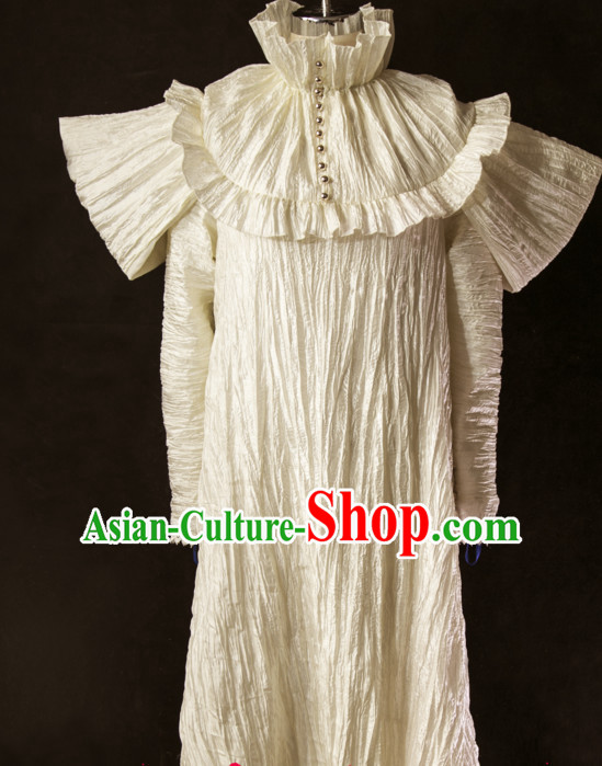 Custom Made Medieval Costumes Skirt Clothing Clothes Dresses for Women