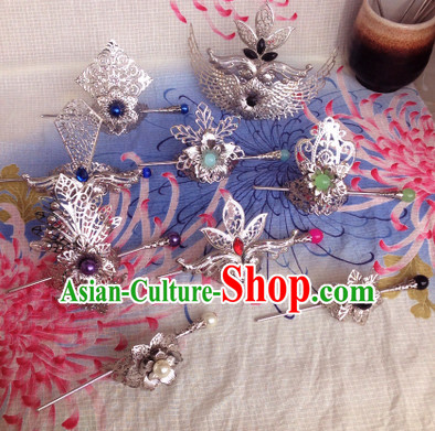 China Ancient Dynasty Imperial Royal Prince Crown Hair Accessories Hairstyle Chinese Oriental Hairstyles Headpieces