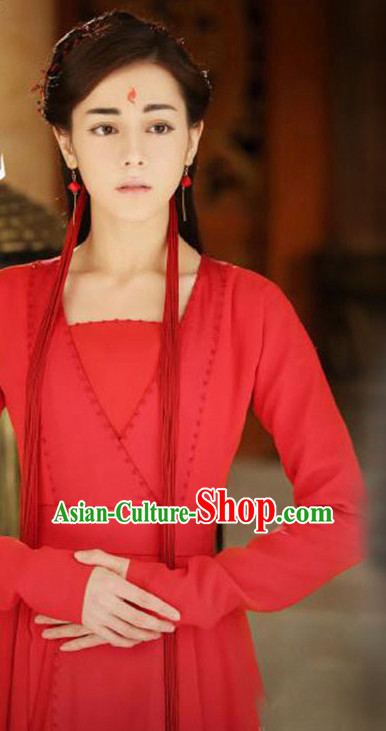 Top Chinese Ancient Costume in Women's Theater and Reenactment Costumes Ancient Chinese Clothes Complete Set for Women Girls Children Adults