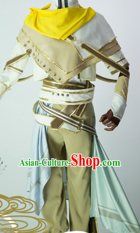 Chinese Themed Clothing Traditional Chinese Clothes Hanfu National Costumes