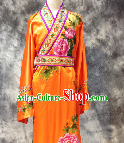 Ancient Chinese Stage Costumes National Costume Halloween Costumes Hanfu Chinese Dresses Chinese Clothing