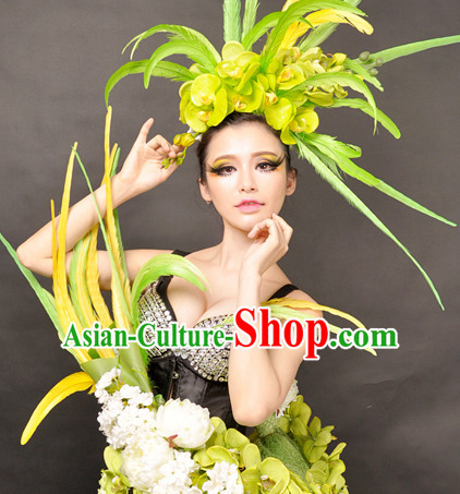 Unique Design Stage Costumes Theater Costumes Professional Theater Costume for Women