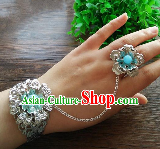 Chinese Traditional Princess Jewelry