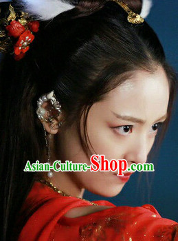 Chinese Classical Ear Decorations