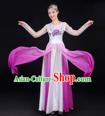Chinese Dance Costume Dance Costumes for Women