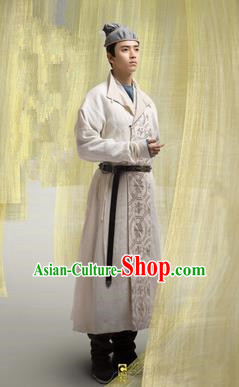 Traditional Ancient Chinese Imperial Emperor Costume, Chinese Tang Dynasty King Dress, Cosplay Chinese Imperial Majesty Swordsman Clothing for Men