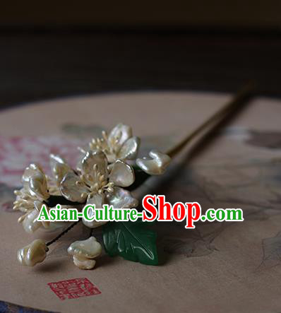 Chinese Ancient Handmade Jewelry Accessories Hairpins, Traditional Chinese Ancient Hair Accessories Headwear for Women