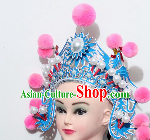 Chinese Traditional Peking Opera Old Gentleman Green Costumes Ancient Prime Minister Clothing for Men